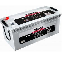 Аккумулятор Berga 180 апмер ,  полярность (PB 3)