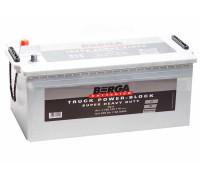 Аккумулятор Berga 225 апмер ,  полярность (PB 4)