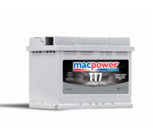 Аккумулятор MacPower 7 апмер ,  полярность (DA0039)