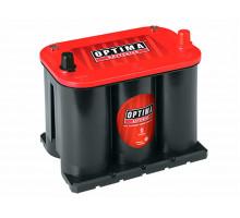 Аккумулятор Optima 44 апмер тяговый, Прямая (+ -) полярность (RTU 3.7)