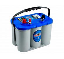 Аккумулятор Optima 55 апмер для водного транспорта,  полярность (ВТ DC 4.2)