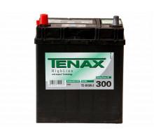 Аккумулятор Tenax 35 апмер тонкая клемма, Прямая (+ -) полярность (TE-B19R-2)