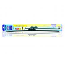 Бескаркасная Щетка стеклоочистителя Alca Super Flat Maxx, 380 мм (W250150)