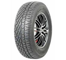 Всесезонные Шины Michelin Latitude Cross - 265 65 R17