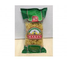 Макароны Макфа Ракушки , в упаковке 450 грамм