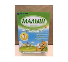 Молочная смесь Малыш Истринский 1, С рождения, 320 грамм