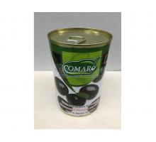 Маслины Comaro с косточкой, 425 грамм