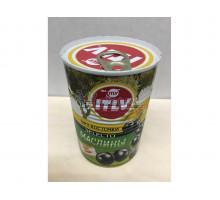 Маслины ITLV Selecto без косточки, 425 грамм